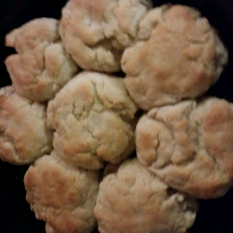 Cathead Biscuits Polly Camario