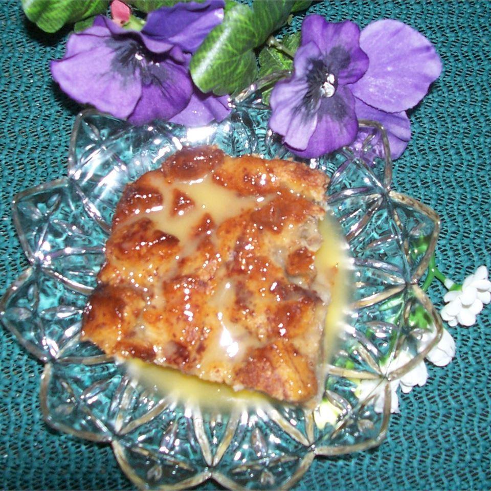 Maple Caramel Bread Pudding Alice Mayo Edelhauser