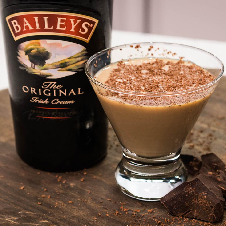 Baileys Minty Martini Trusted Brands