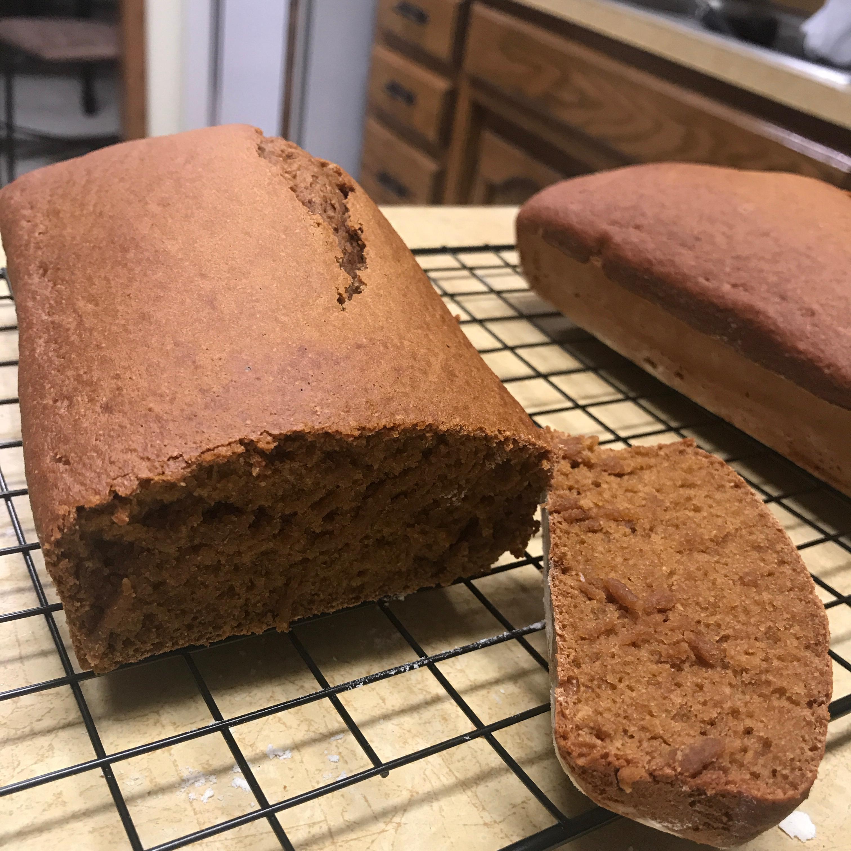 Aunt Jane's Brown Bread Kristina Murphy