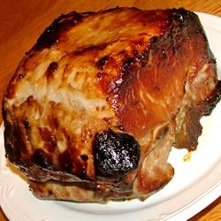 Chinese Roast Pork Lesley