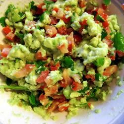 LuvAnn's Guacamole MBKRH
