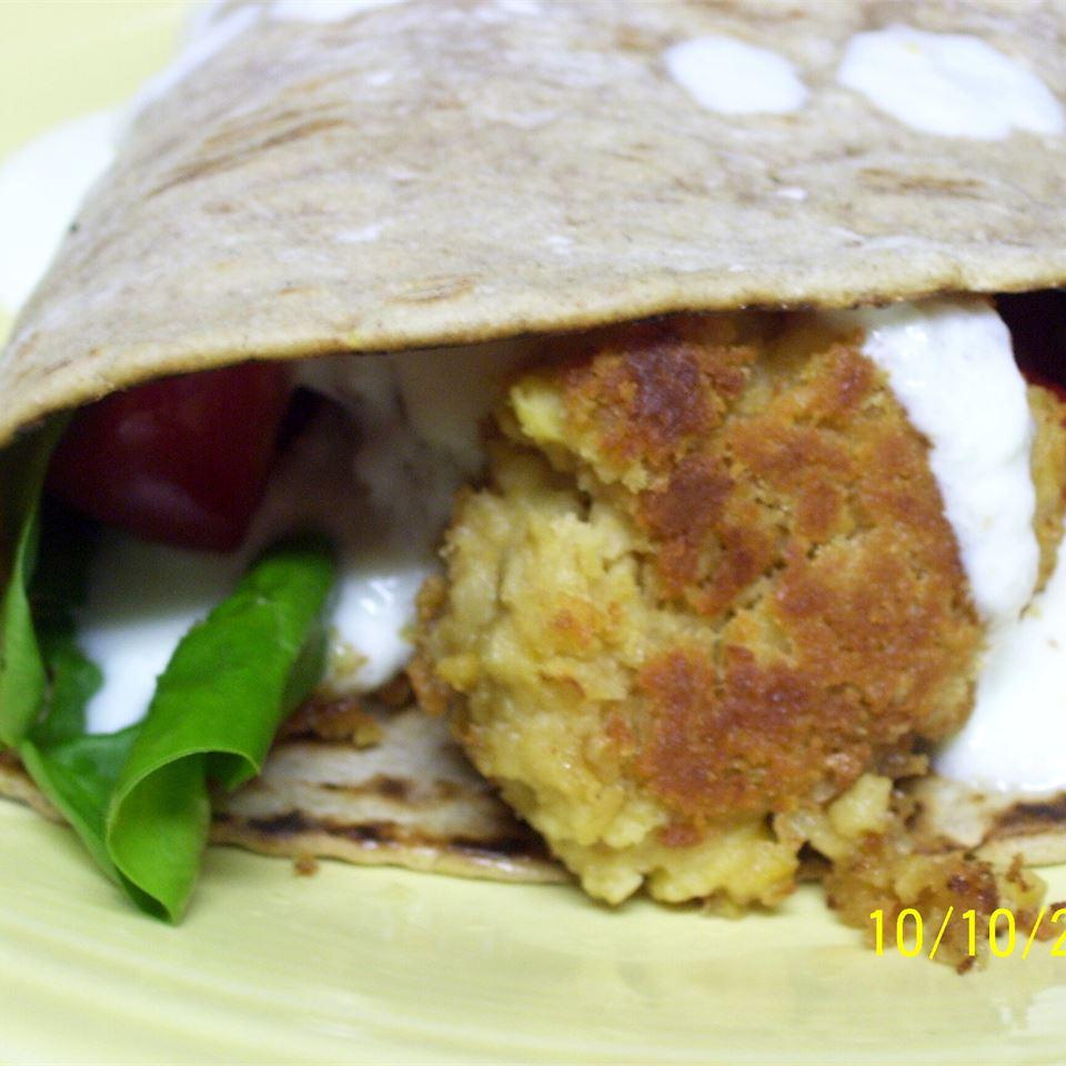 Falafel I