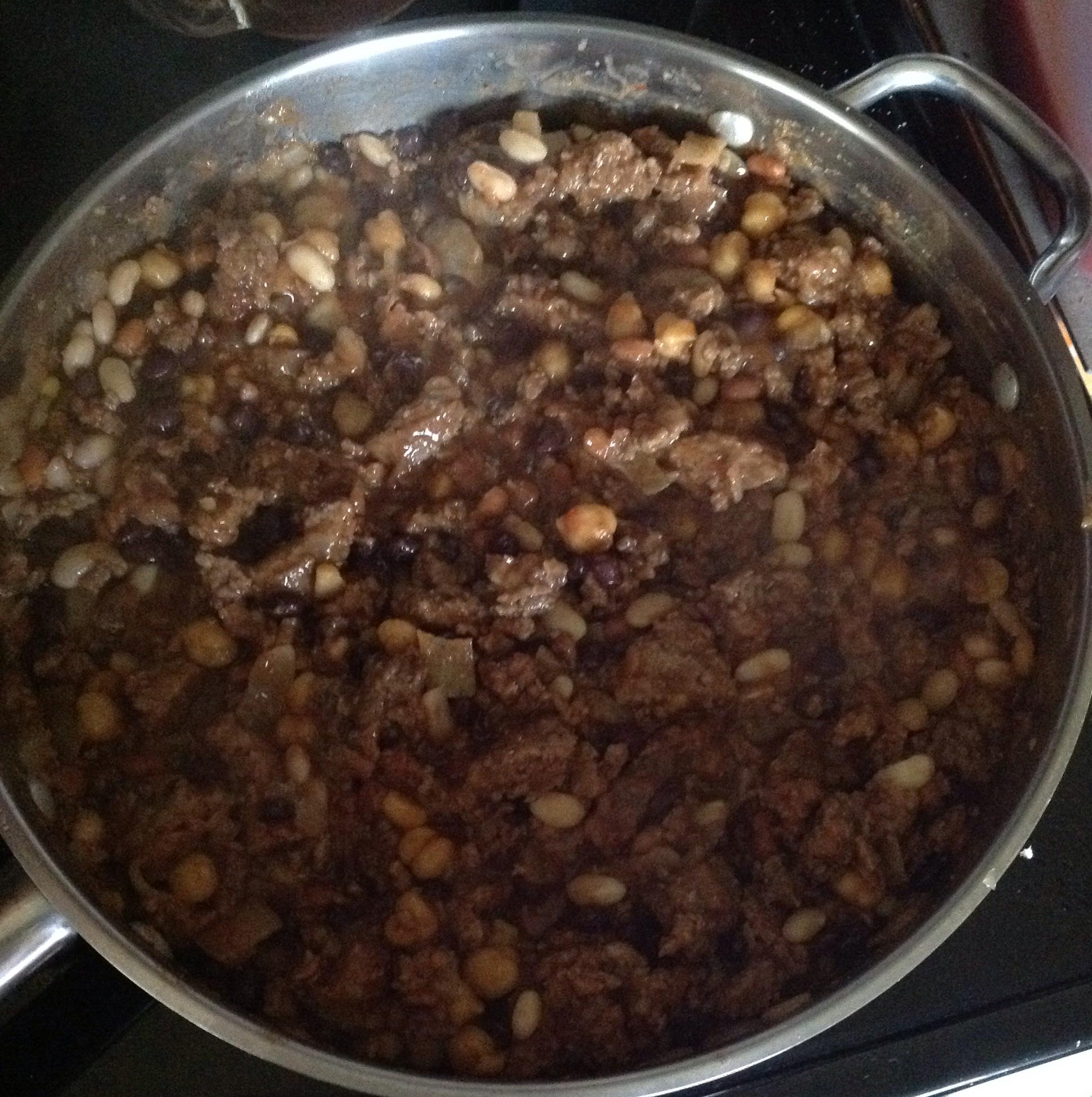 Calico Bean Casserole Linda Gibbs
