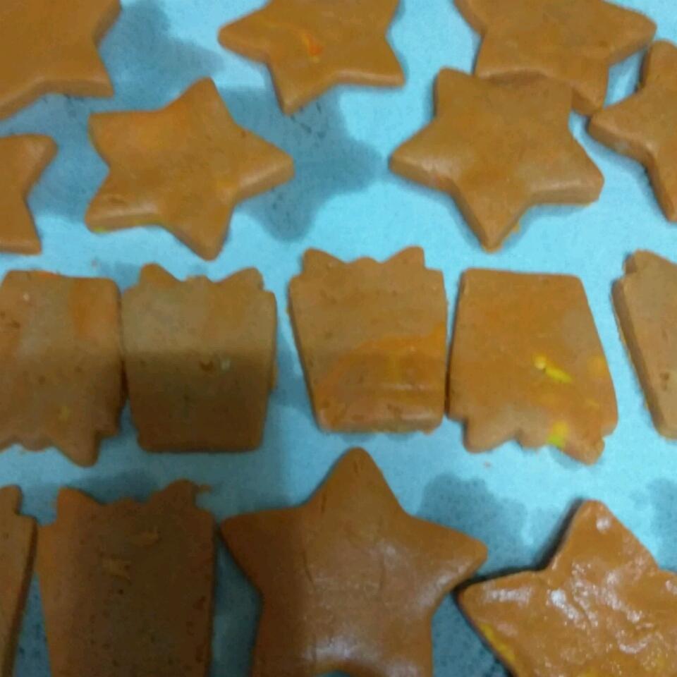 Easy 3-Ingredient Copycat Butterfinger® Wendi Garland Hengsteler