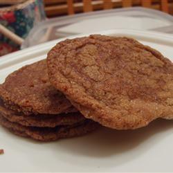 Molasses Cookies II dani