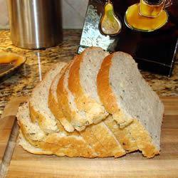 Argentine Chimichurri Bread Jen Delio