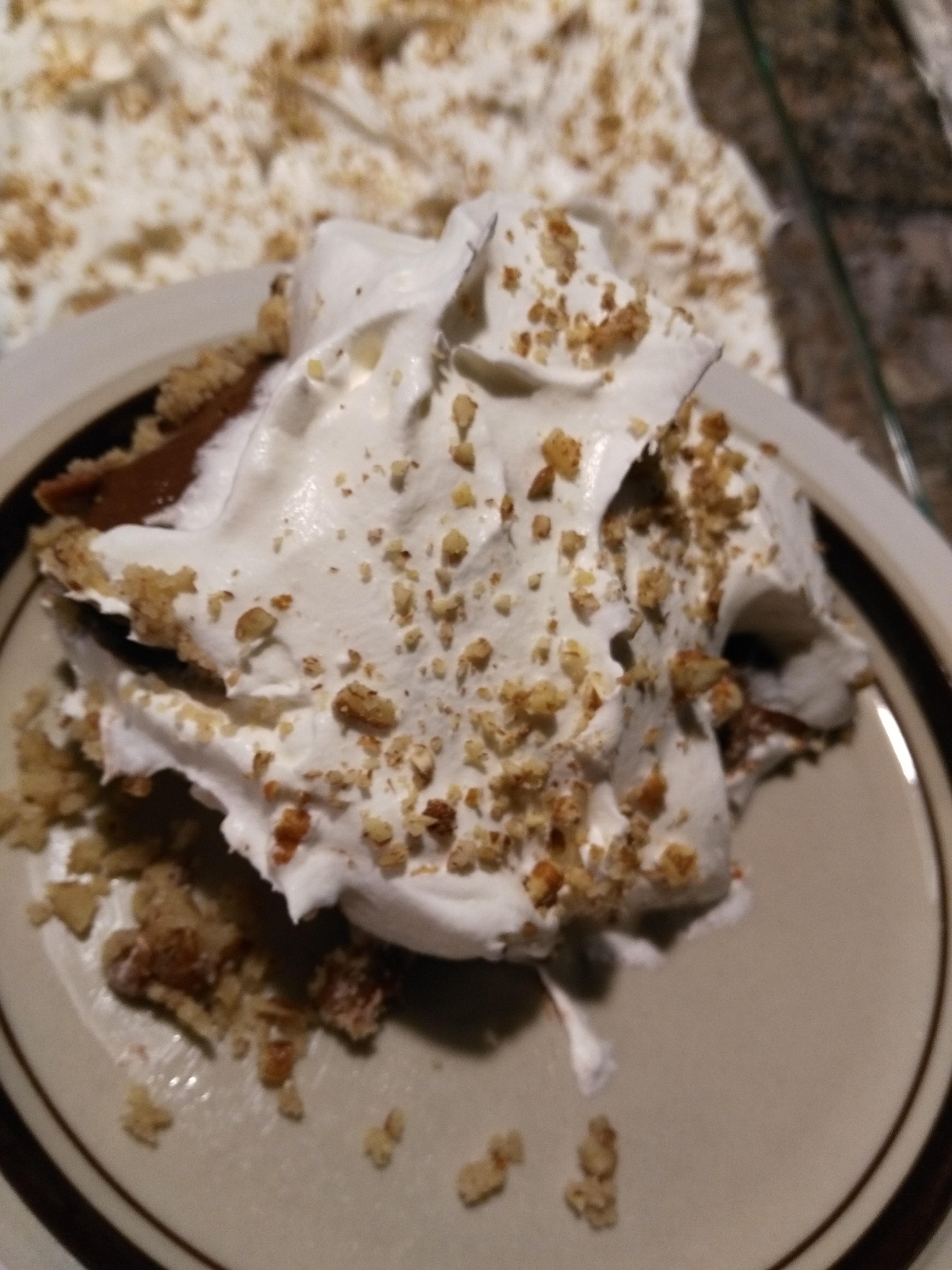Mississippi Mud Pie II