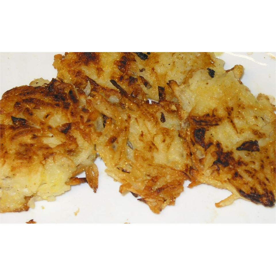 Amish Hash Browns hellooutthere