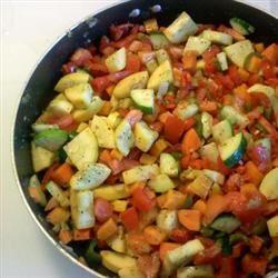 Tomato Squash Dish Karri707