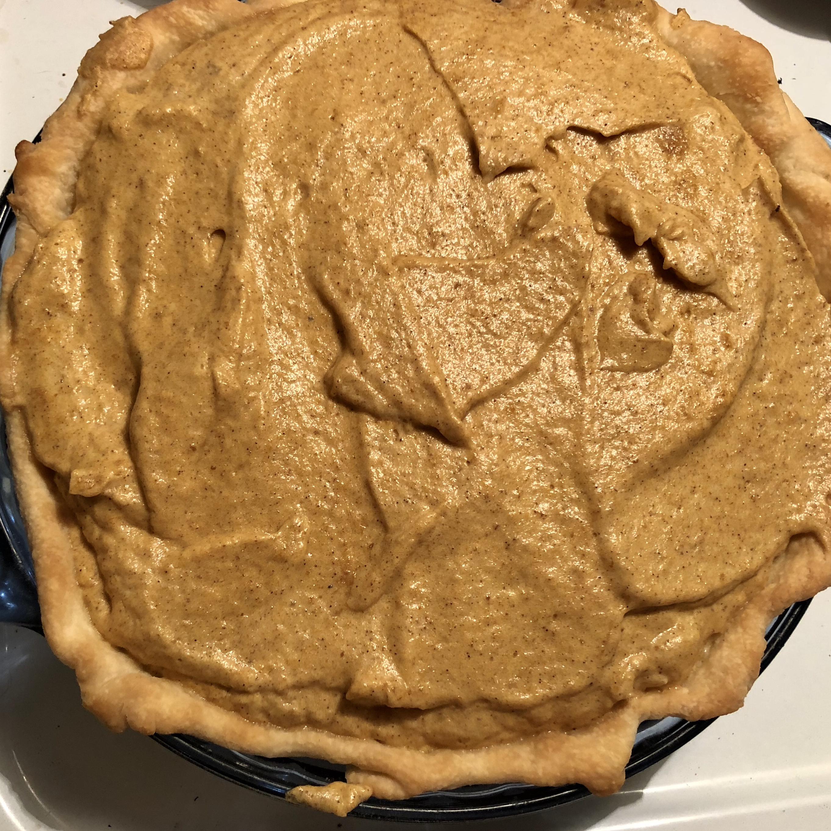 Pumpkin Chiffon Pie I ddysgrl_1