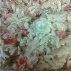 Crab Salad III Cindy Schauffler Fullerton