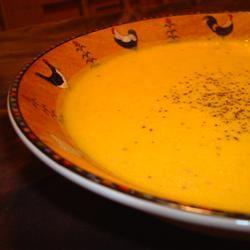 Lemon Artichoke Soup The Tin Can Castle