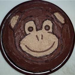 Vegan Chocolate Cake glopsey