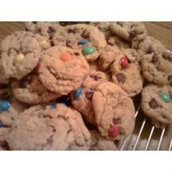 Linda's Monster Cookies Joan Gerland Crabtree