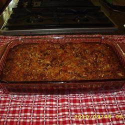 One Bowl Brownies Beth Zelle