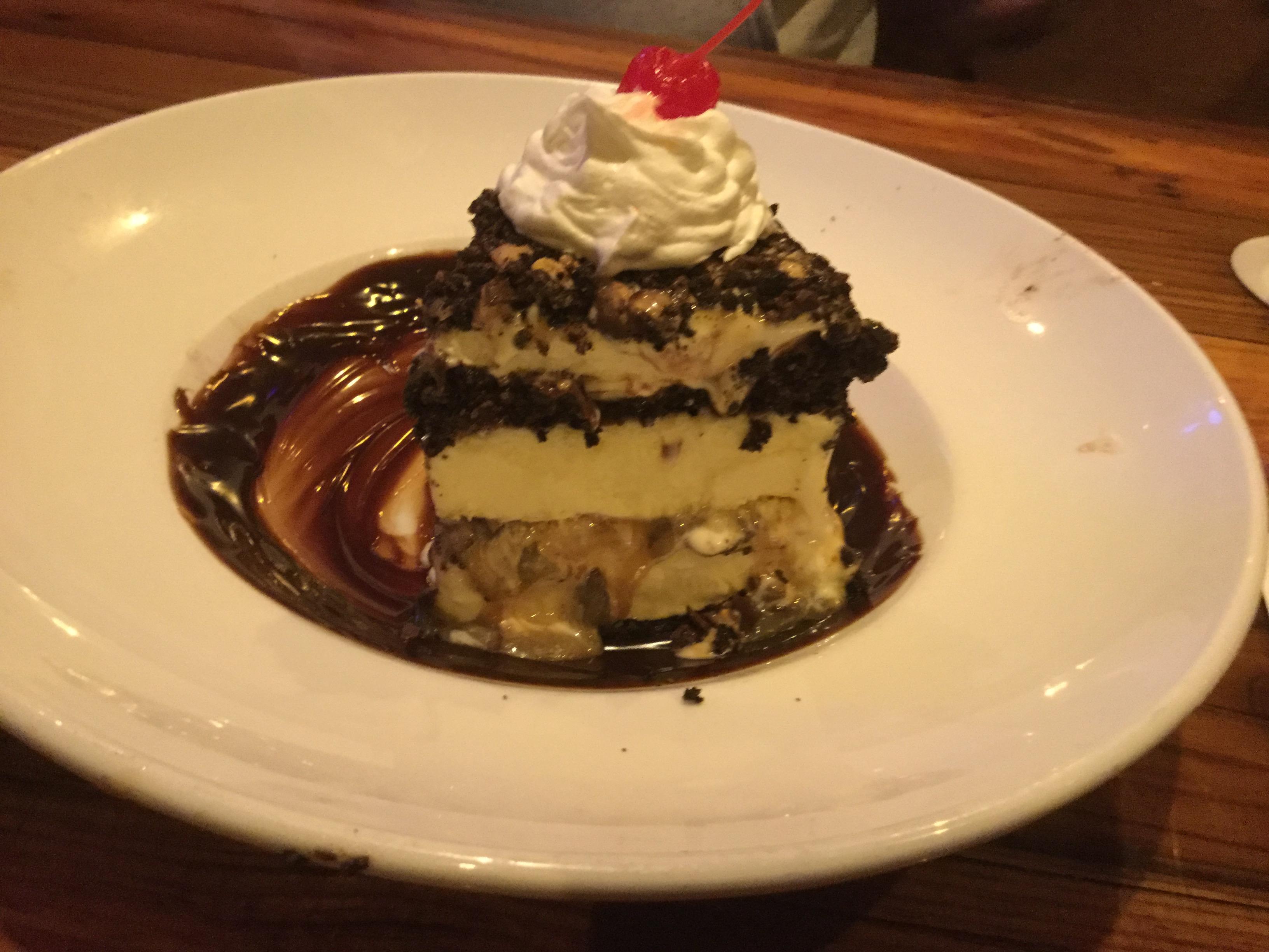 Chocolate Peppermint Cheesecake Bites Denise Urena
