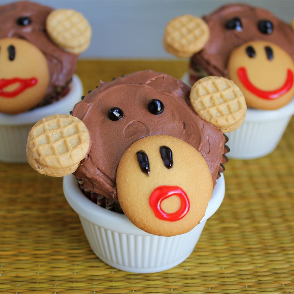 Chocolate Cream Frosting Melissa Goff