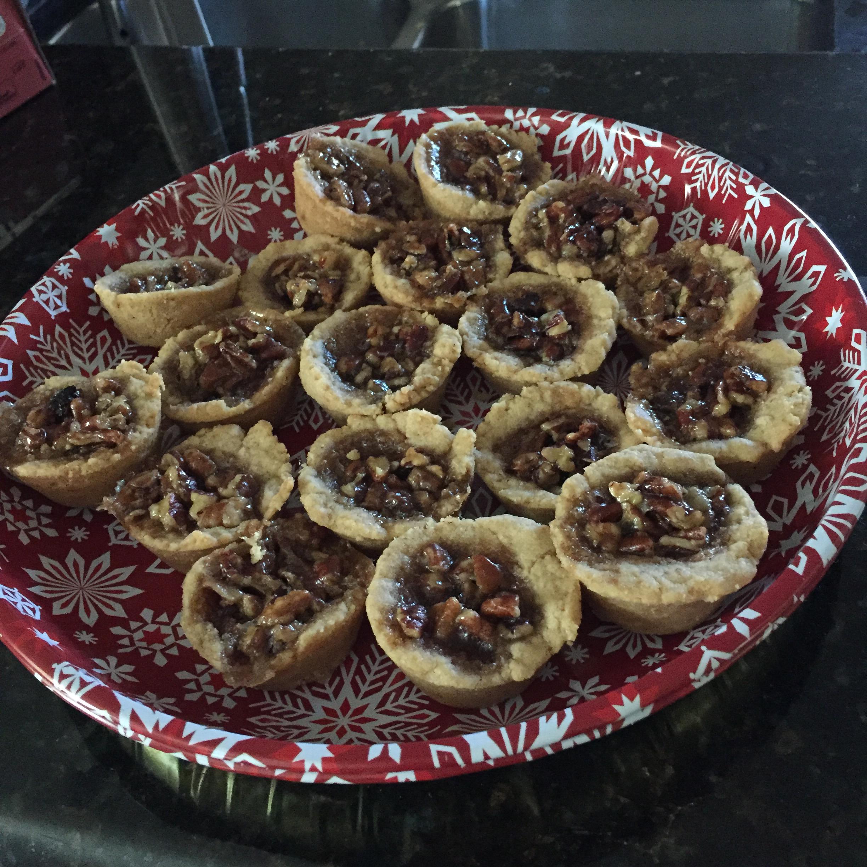 Pecan Pie Cookies Acotton123