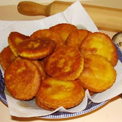 Chilean-Style Sopaipillas YearOffMother