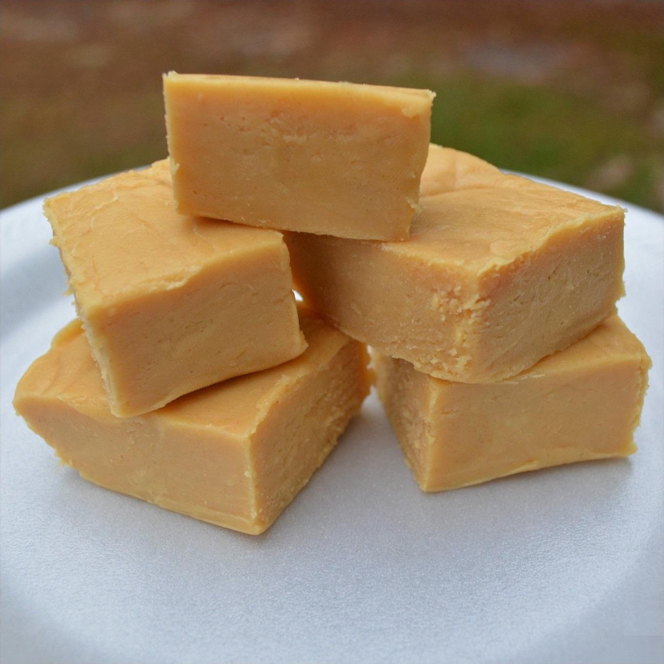 EAGLE BRAND® Peanut Butter Fudge