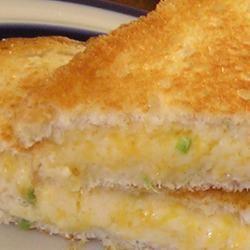 Insanely Amazing Jalapeno Cheese Dip