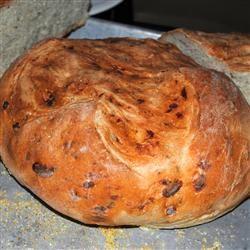 Mozzarella Basil Bread Pam Ziegler Lutz