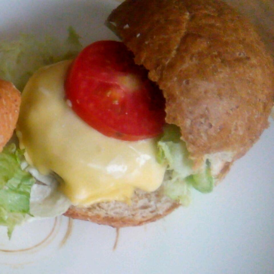 Rosemary's Burger