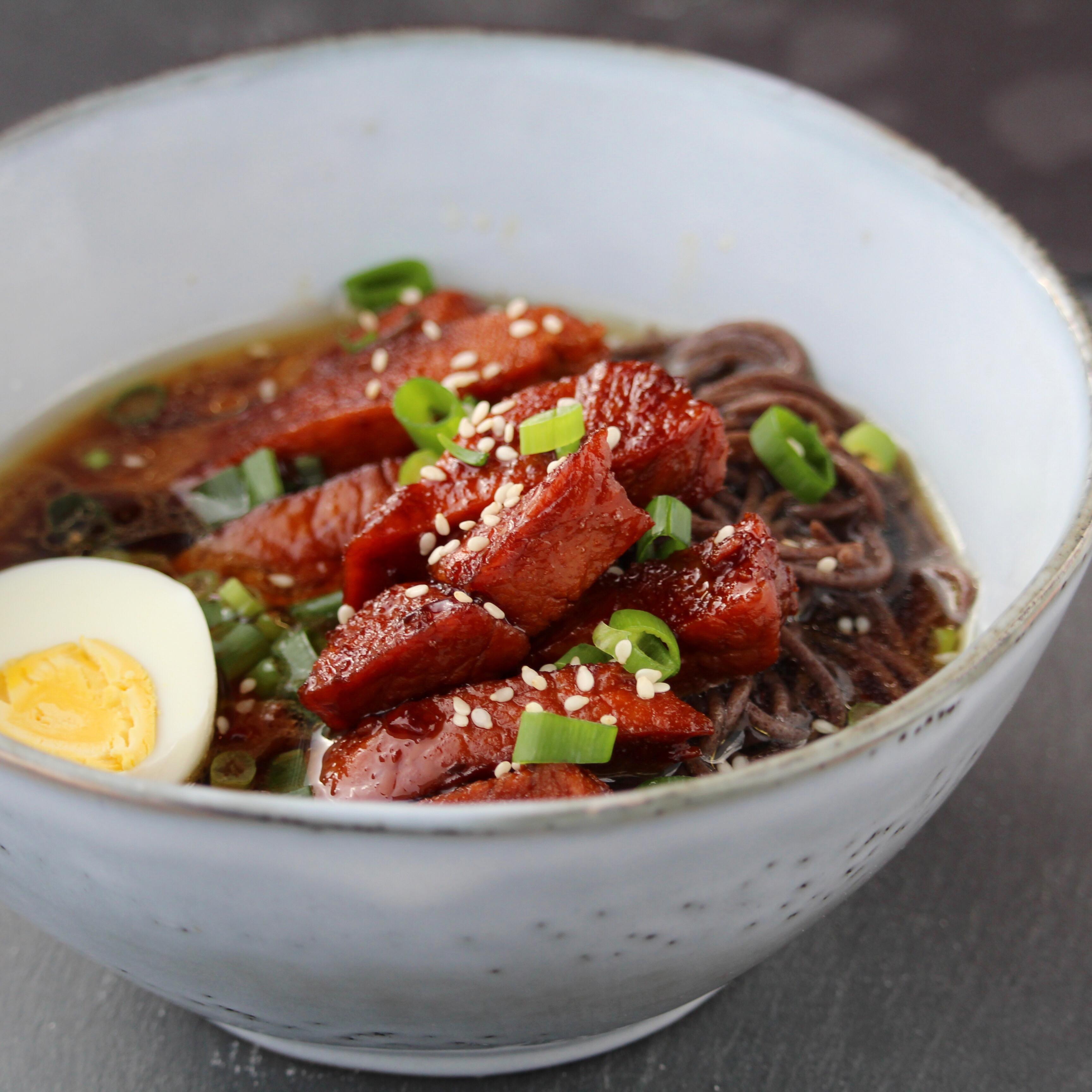 Okinawa Shoyu Pork Diana71