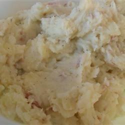 Moe's Fabulous Mashed Potatoes Morgan