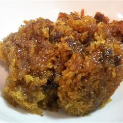 Old Fashioned Carrot Pudding Hanny Manny