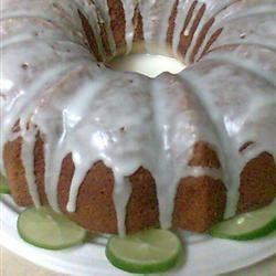 Key Lime Cake II AshylahRose