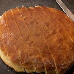 Hawaiian Sweet Bread GOURMETMOMMY