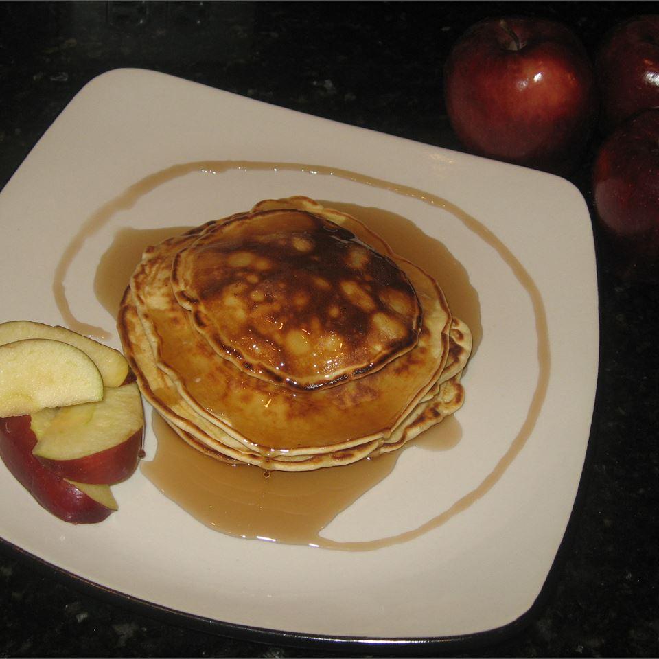 Pancakes II Tabby