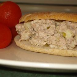 Southern Apple Tuna Salad Tammy Lynn