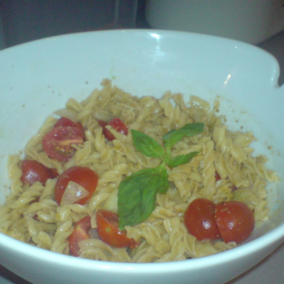 Pesto Pasta Chef_S