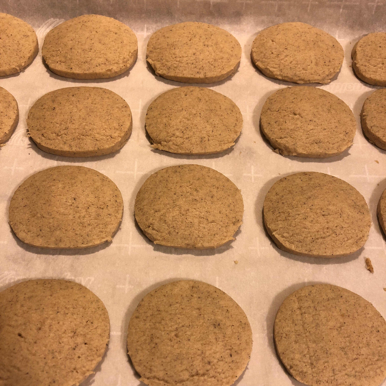 Norway's Best Pepper Cookies Marc Strauch