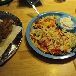 15-Minute Dinner Nachos Supreme Kristy
