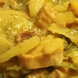 Slow Cooker Chops