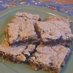 Davy Crockett Cookies
