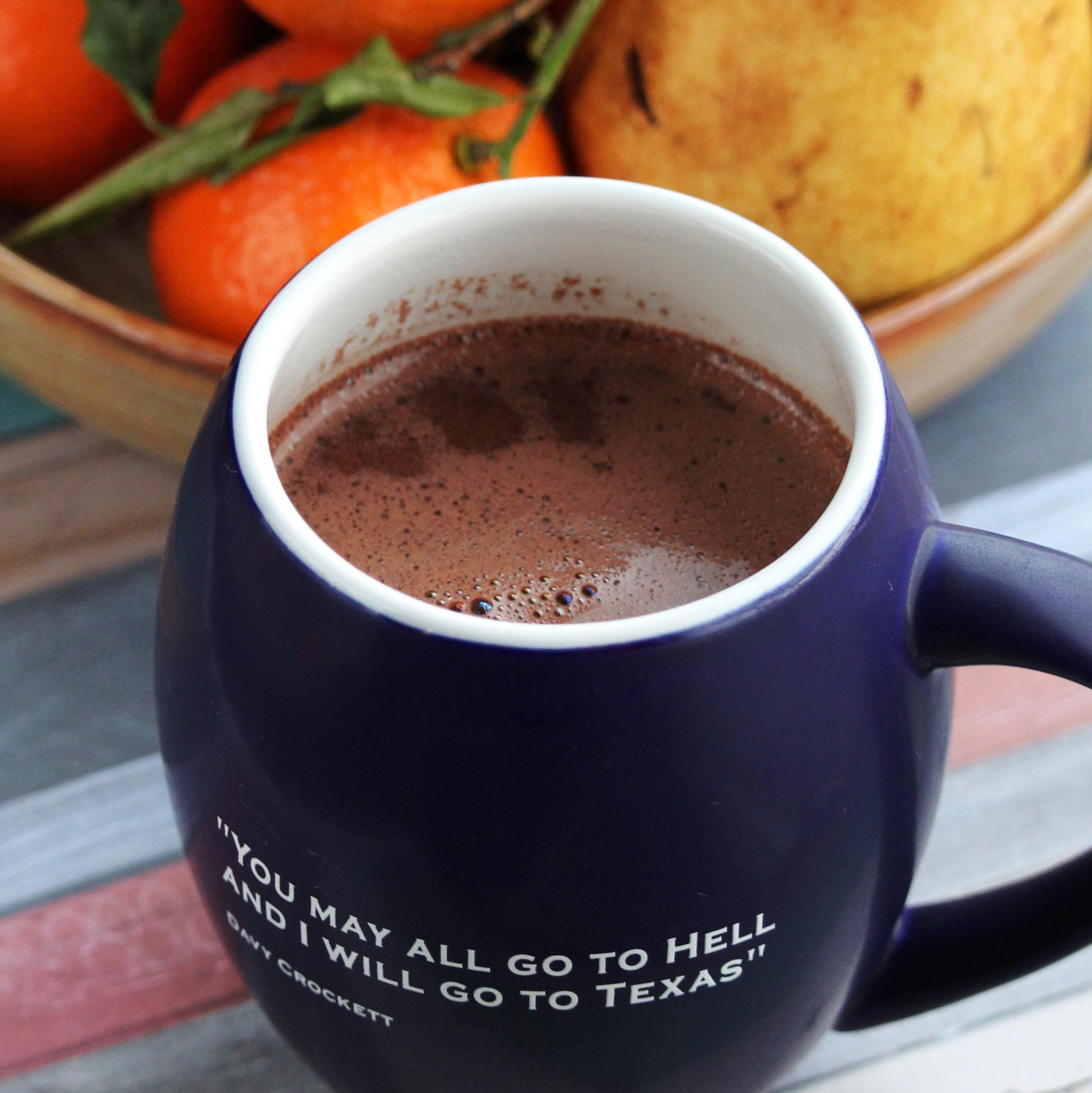 Bulletproof® Hot Chocolate Buckwheat Queen