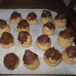Cream Puff Shells DaSuga