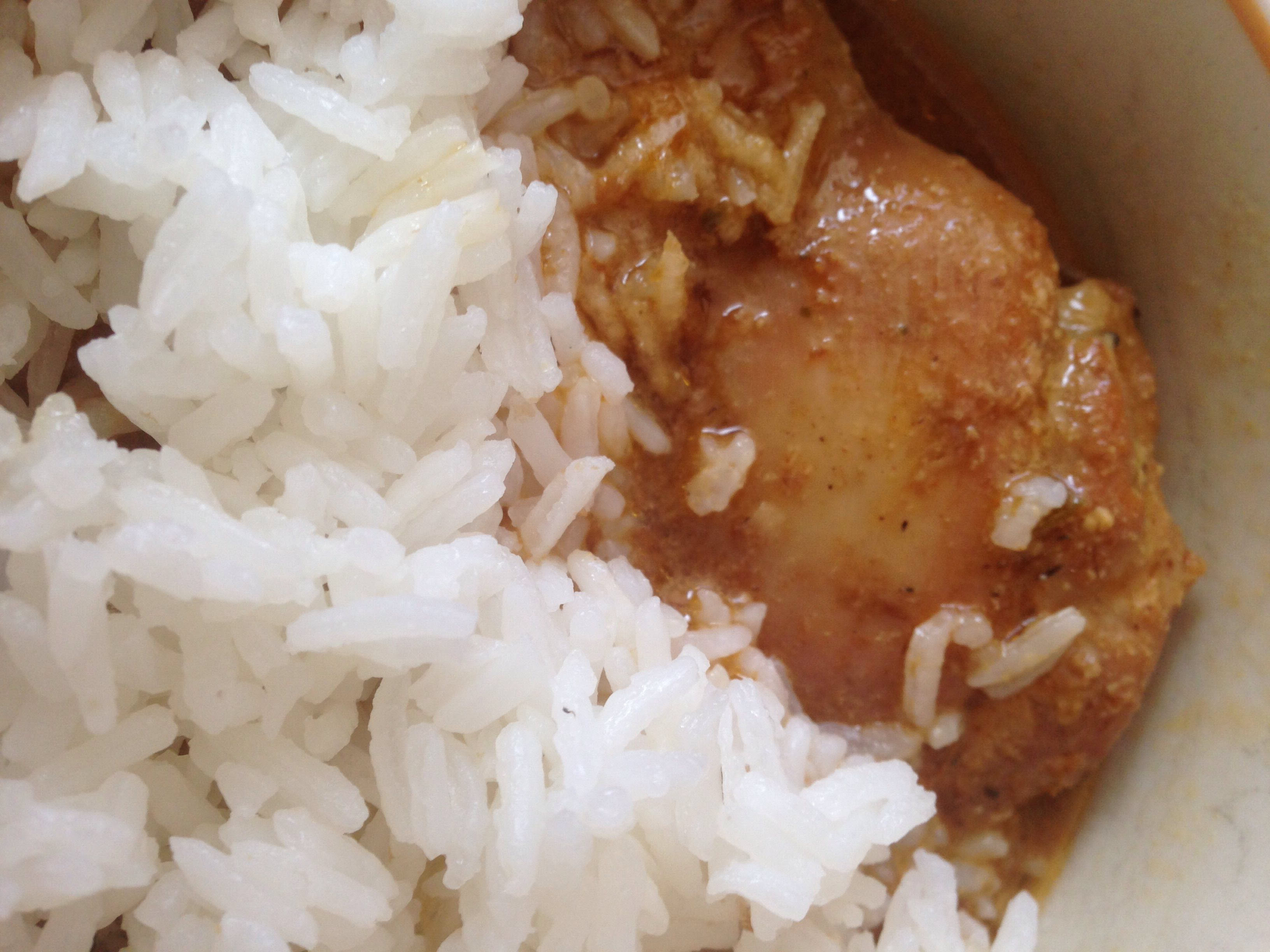 Easy Slow Cooker Chicken Thighs with Honey KarlHeinz