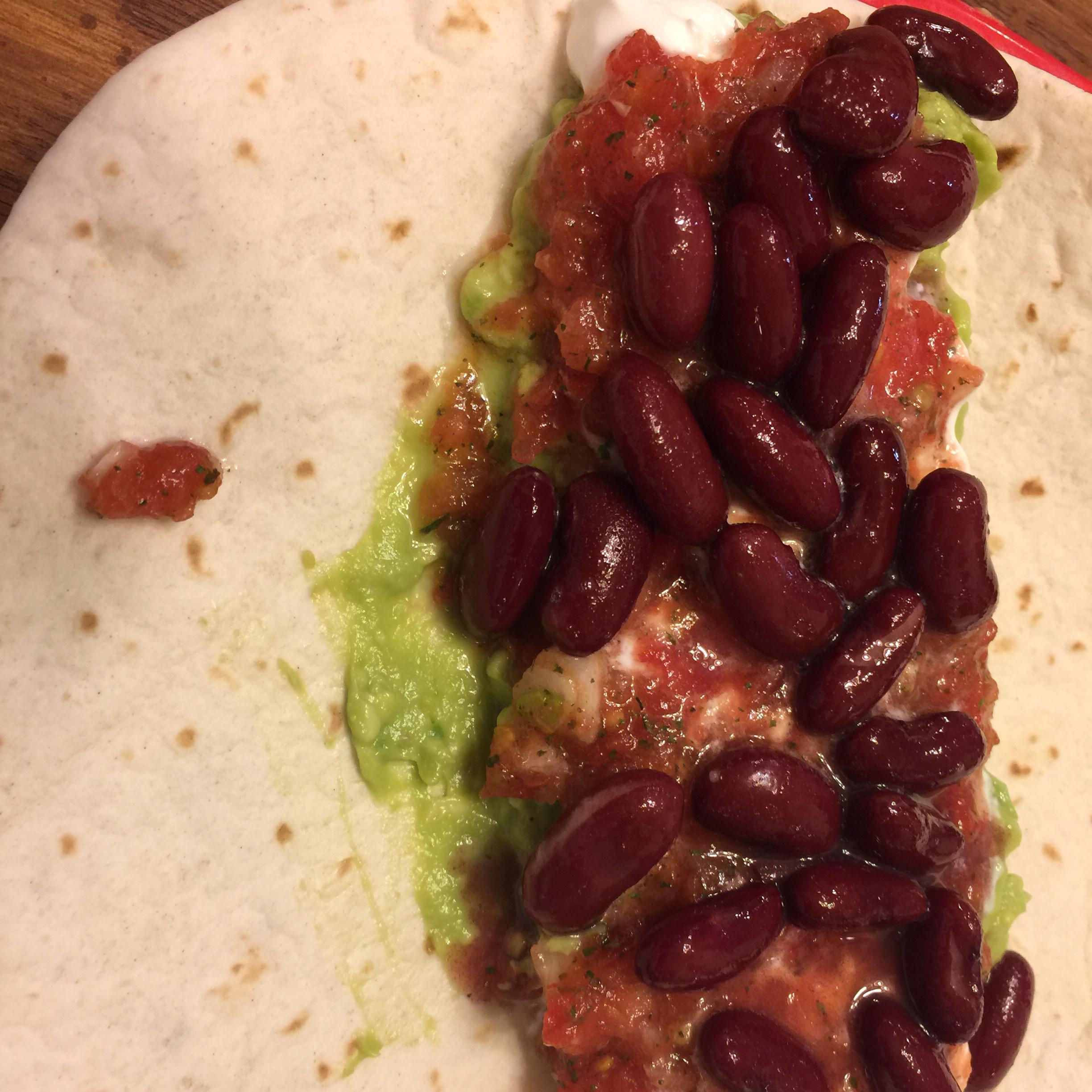 Guaco-Tacos Bryce Fenton