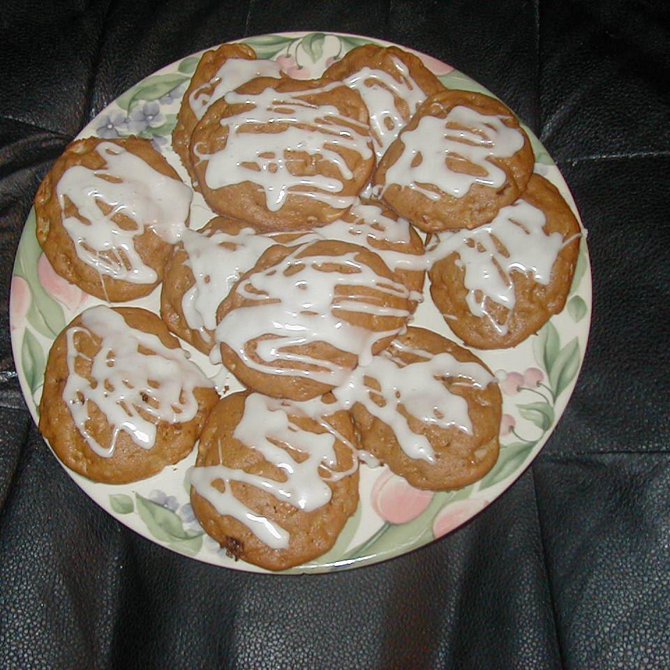 Apple Cookies Dani