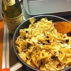 Pasta Siciliano Medeya