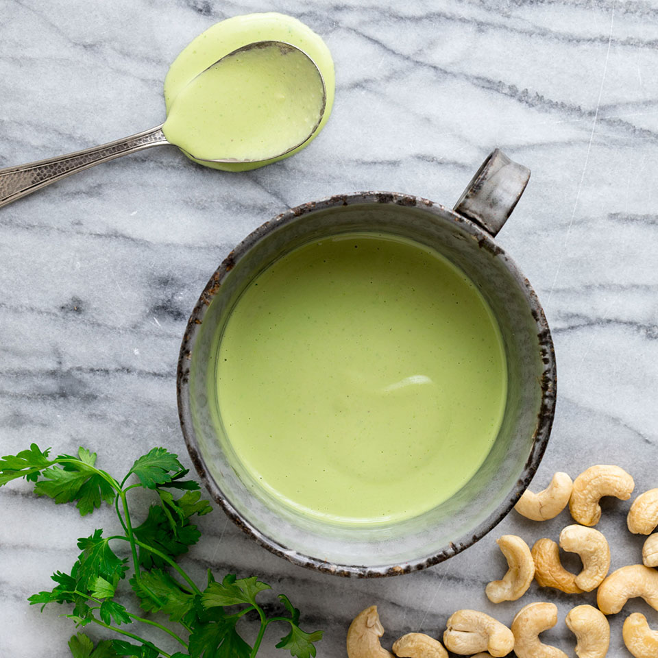 Creamy Vegan Cashew Sauce Allrecipes Trusted Brands
