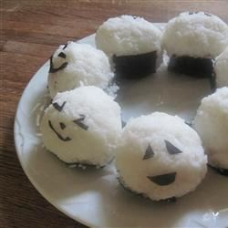 Onigiri - Japanese Rice Balls Sehlynah12