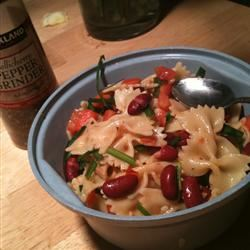 Easy Olive Oil, Tomato, and Basil Pasta SarahSweets