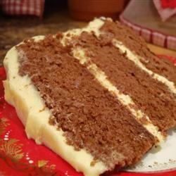 Red Velvet Cake IV Catkin